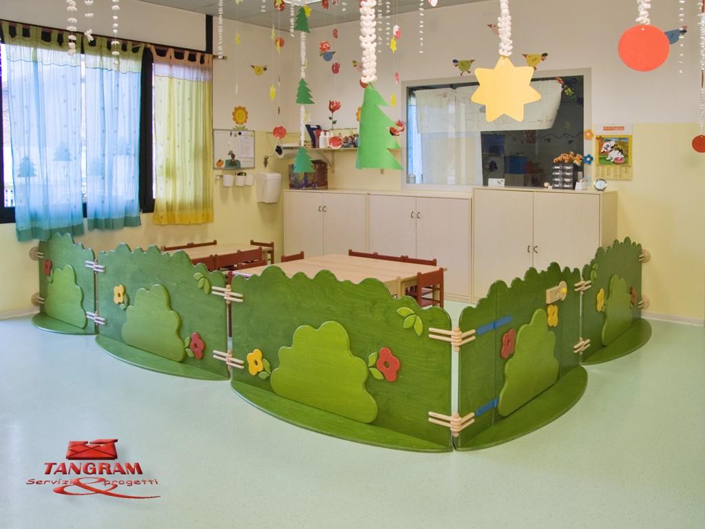 Arredamento asilo arredamento interior design asilo with for Arredamento asilo nido usato