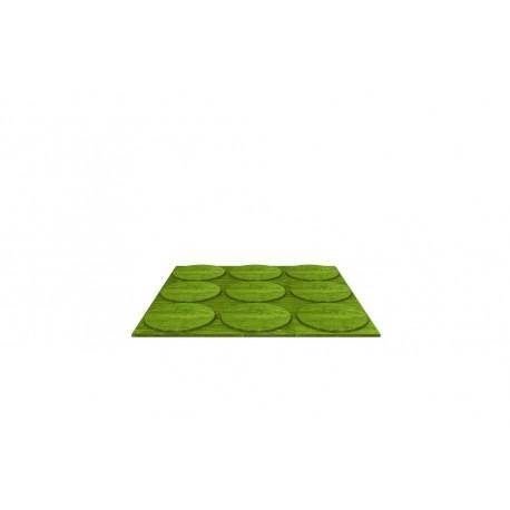 Piattaforma Dipiù materiale MDF laccato quadrato 120 cm by TANGRAM di 2H arredi per asilo