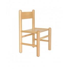 Sediolina per bambini con braccioli per bambini modello 940 in legno più modelli by TANGRAM di 2H arredi per asilo